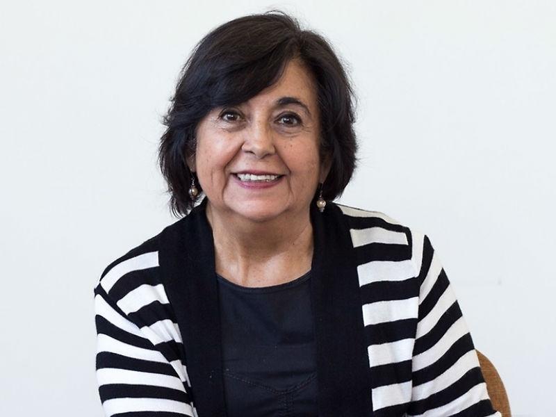 María Cecilia Hidalgo Tapia