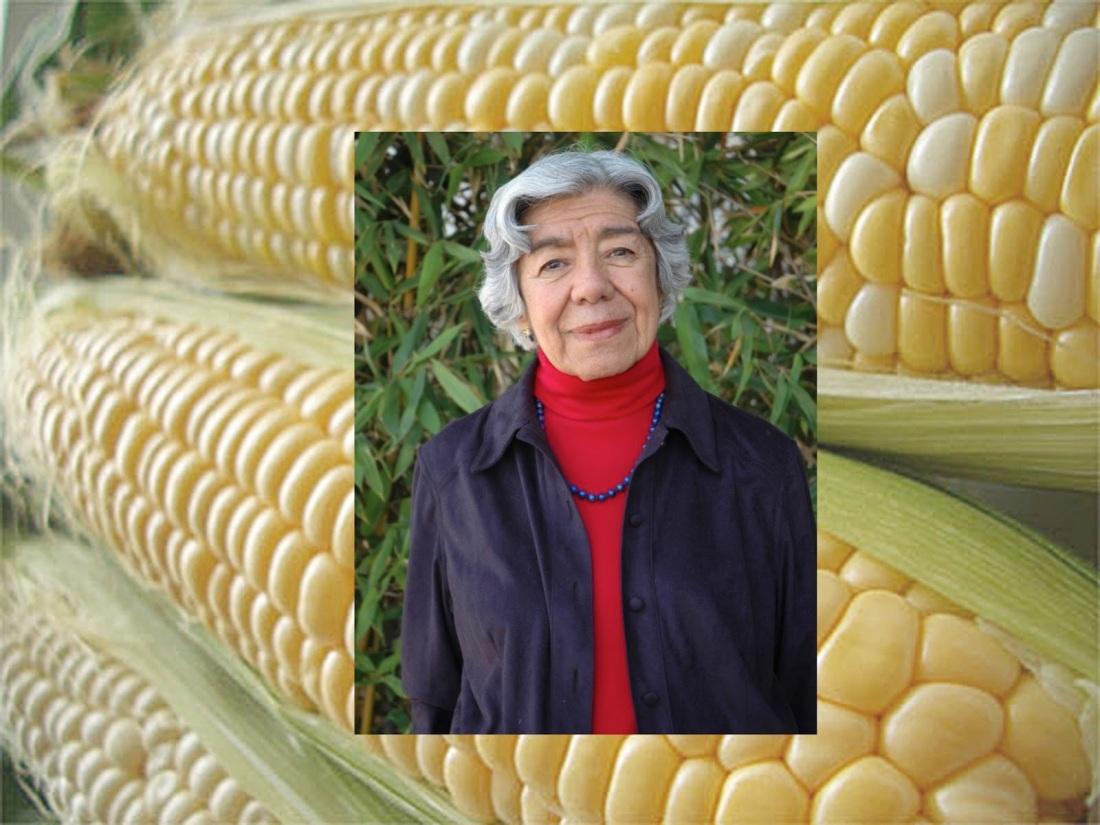 Evangelina Villegas