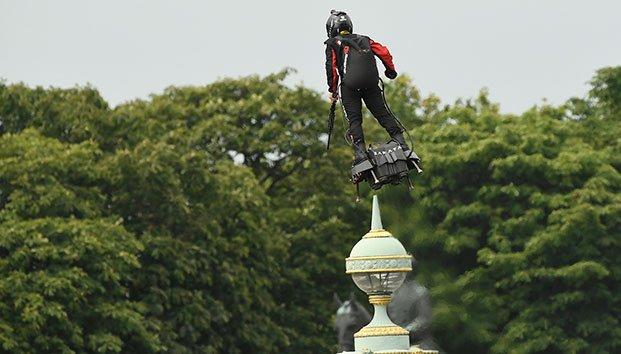 soldado volador franky zapata