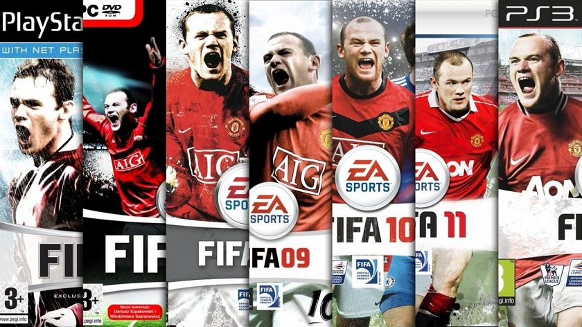 FIFA-Video-Game-Series